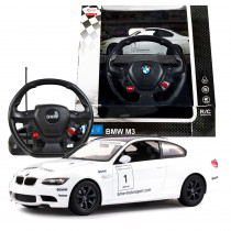 R/C 1:14 BMW M3 with...