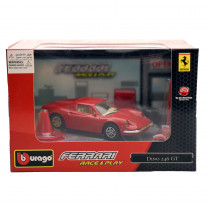 Ferrari Race & Play -...
