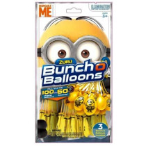 Bunch O Balloons Minion 3Pk