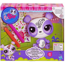 LPS DECO PETS AST - PENNYLING