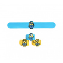 Minions Snap Bands