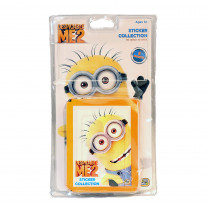 Despicable ME2 Sticker...