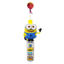Minions Bob Animated Spin Pop