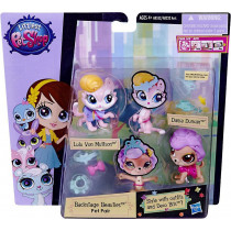 LPS PET PAIRS AND FASHIONS...