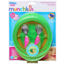 Mighty Grip® Suction Bowl...