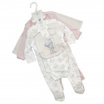 Tiny Tatty Teddy Baby Set...