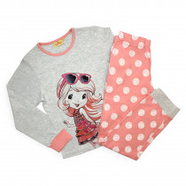 Strawberry Shortcake Grey &...