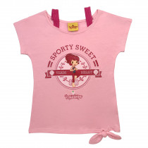 Strawberry Shortcake Sporty...