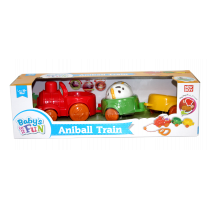 BN2 Fun Aniball Train
