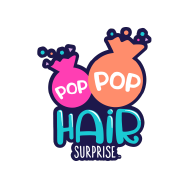 Pop Hair Surprise